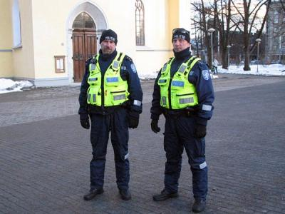 """В Эстонии задержали """"агента ФСБ"""", подозреваемого в киберпреступлениях"""
