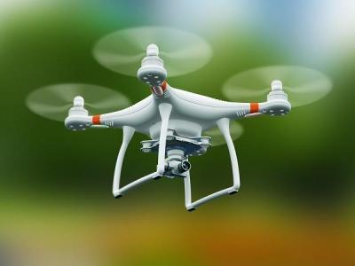Великобритания внедряет системы противодействия дронам по всей стране