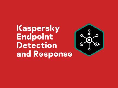 Обзор Kaspersky Endpoint Detection and Response для бизнеса Оптимальный