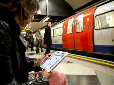 После утечки Wi-Fi в метро будет по-другому авторизовывать пользователей