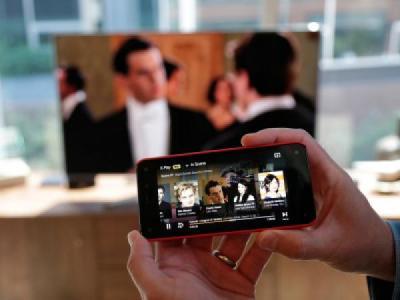 Обнаружена возможность атаки на телевизоры Samsung через Wi-Fi Direct
