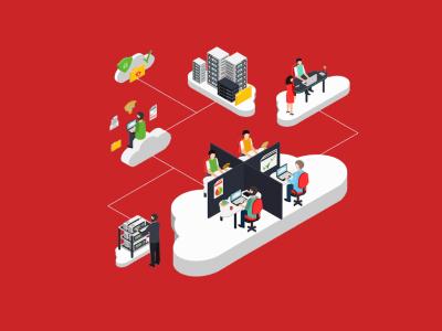 Контроль продуктивности, защита от мошенничества и утечек данных при удалённой работе сотрудников