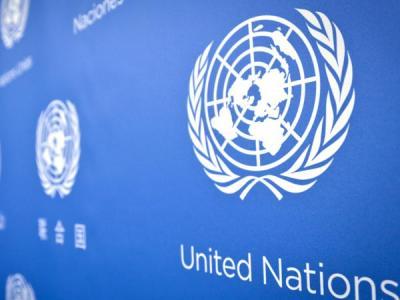 Россия представит в ООН проект законов по кибербезопасности