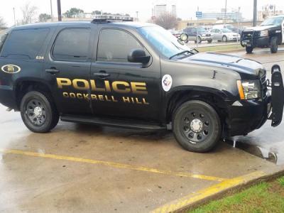 Из-за шифровальщика техасская полиция лишилась улик за последние 8 лет