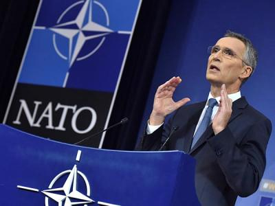 Столтенберг заявил об опасности меняющихся киберугроз из РФ