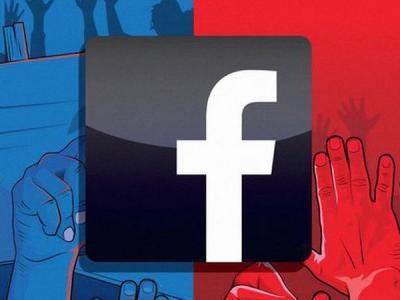Роскомнадзор составил административный протокол в отношении Facebook