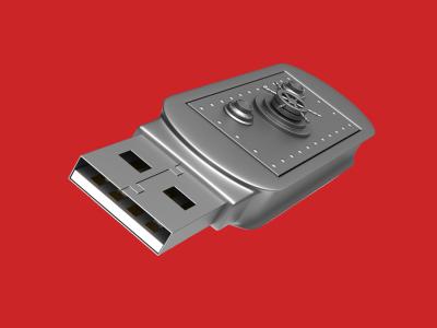 Обзор ПАК ЗХИ «Секрет Особого Назначения», защищенного служебного USB-накопителя