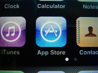 Trend Micro: В App Store просочились сторонние приложения
