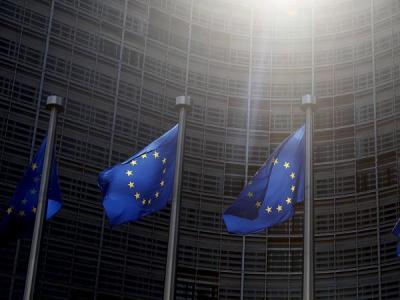 Хакеры на несколько часов парализовали работу сотрудников Еврокомиссии