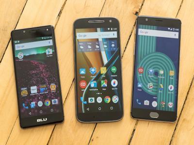 Дешевые Android-смартфоны недостаточно проверяются на наличие вредоносов