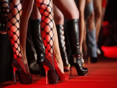Google без предупреждения удаляет файлы секс-работников