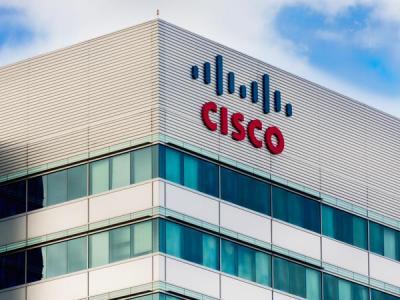 Маршрутизатор Cisco серии 2911 получил сертификат ФСТЭК России