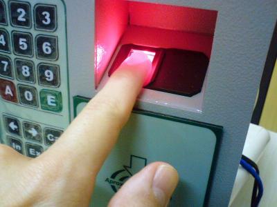 Киберпреступники нацелились на биметрическую защиту банкоматов