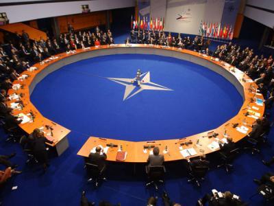 НАТО планирует потратить практически €3 млрд накибербезопасность испутники