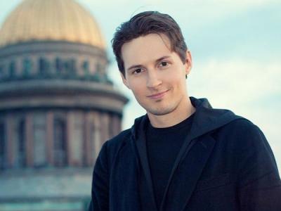 Дуров пообещал пользователям Telegram защитить их свободу и анонимность