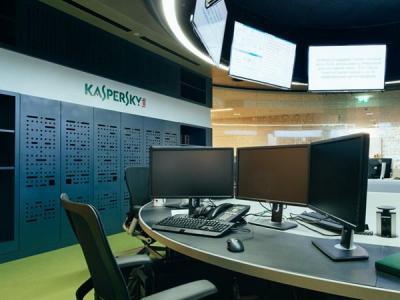 Axoft показал в России максимальные продажи Касперского