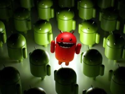 Доктор Веб обнаружил троянцев в прошивках мобильных Android-устройств