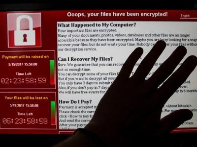 США считают, что WannaCry был создан в КНДР