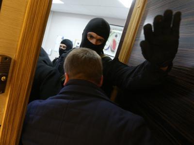 Полиция Украины конфисковала серверы распространившей Petya компании