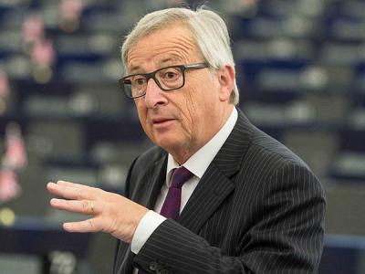 Юнкер предложил Евросоюзу создать единое агентство по кибербезопасности