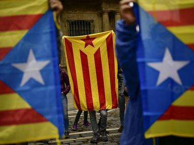 Хакеры взломали сайт Мадрида и полиции из-за референдума в Каталонии