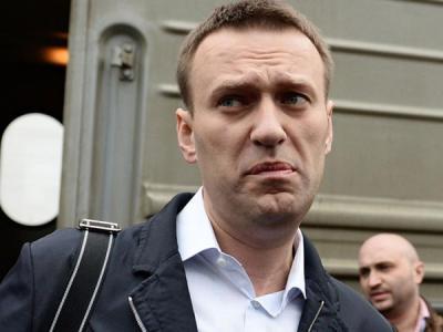 Хакеры опубликовали переписку Навального с призывом к началу Майдана