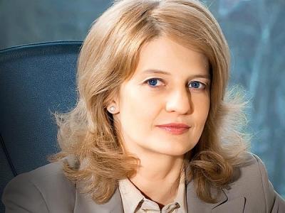 Наталья Касперская вошла в рейтинг лучших руководителей высшего звена