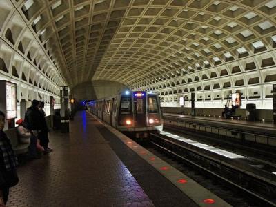 Хакеры взломали систему покупки билетов на метро в США