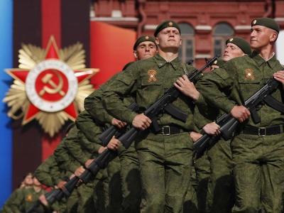 Российским военным могут запретить публиковать в Сети информацию о себе