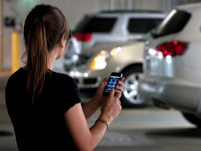 Gemalto и VALEO превратят смартфон в надежный электронный ключ от авто