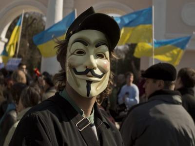 Киберполиция Украины задержала хакера, заразившего юзеров по всему миру