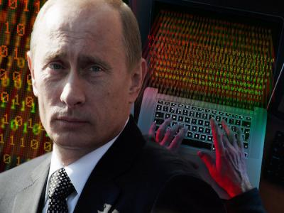 Неизвестные взломали латвийскую соцсеть, опубликовав фотографию Путина