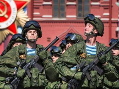 Российские военные пройдут курс по защите государственной тайны