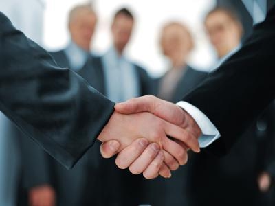 InfoWatch и Р-Вижн заключили соглашение о сотрудничестве в области ИБ