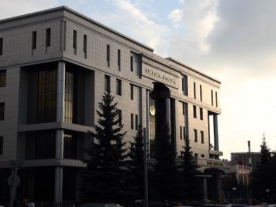 ЦБ России и Нацбанк Белоруссии объединяются для борьбы с кибератаками