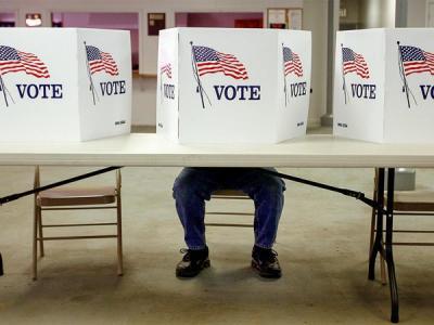 В США в преддверии выборов решили модернизировать оборудование