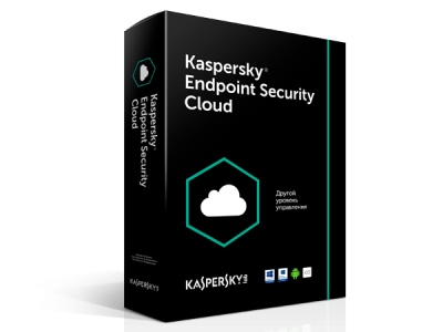 Обзор Kaspersky Endpoint Security Cloud