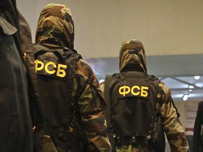 В ФСБ считают, что полный контроль киберпространства необходим