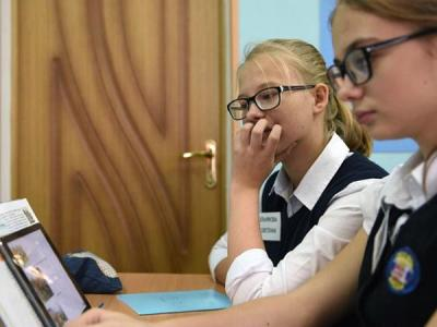 В российских школах пройдет единый урок безопасности в Интернете