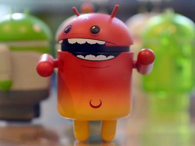 Вымогатель ElGato атакует Android-устройства