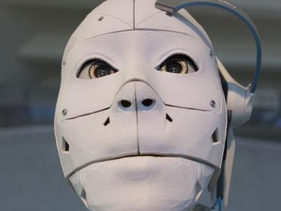 В России создадут робота для военно-промышленного шпионажа