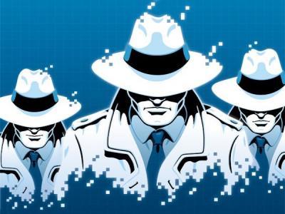 В структуре Кода безопасности появится подразделение белых шляп