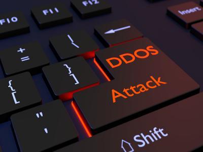Зафиксирован всплеск DDoS-атак на образовательные учреждения
