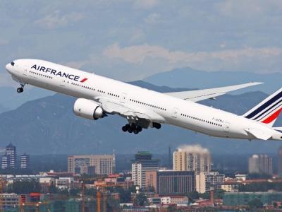 АНБ США 10 лет прослушивало телефоны пассажиров Air France