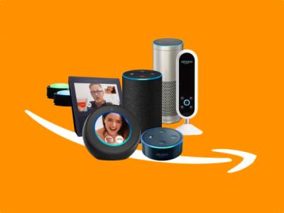 Девайсы Amazon будут автоматически делиться интернетом юзеров с соседями