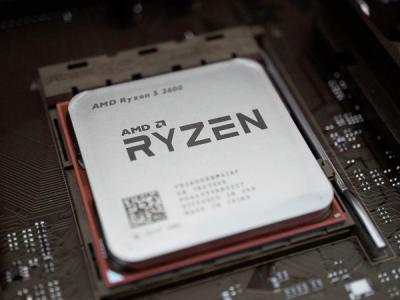 Баг в драйвере AMD CPU может раскрыть пароли пользователей Windows