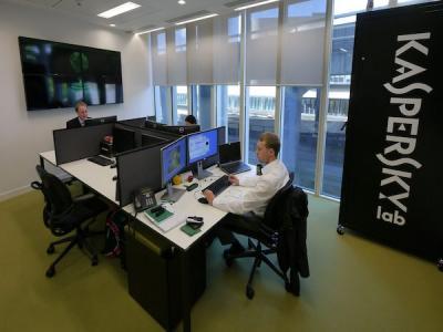 Лаборатория Касперского и Huawei будут вместе защищать облачные среды