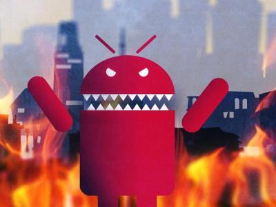 Новая атака на Android-устройства использует всплывающие уведомления