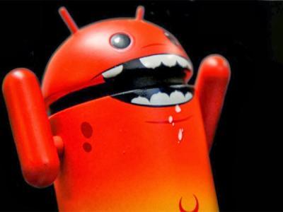 Тысячи Android-устройств заражены трояном Marcher