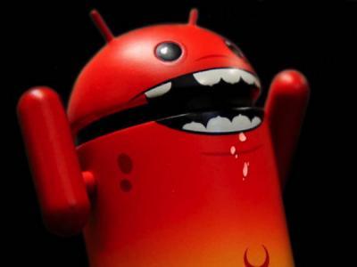 Обнаружен очень мощный и гибко настраиваемый Android-троян